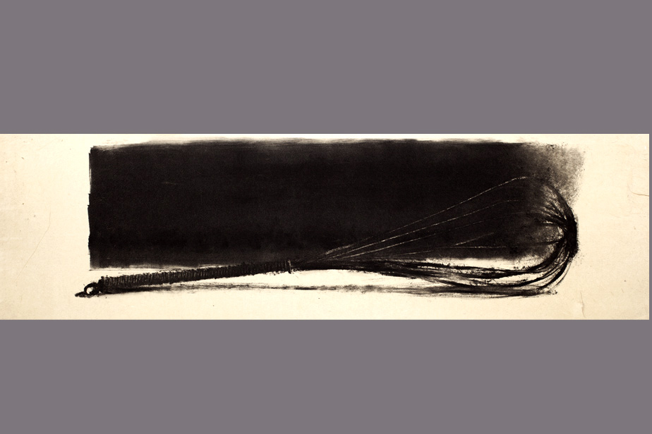 Pastel - Cap Sounion - Gerard Jan